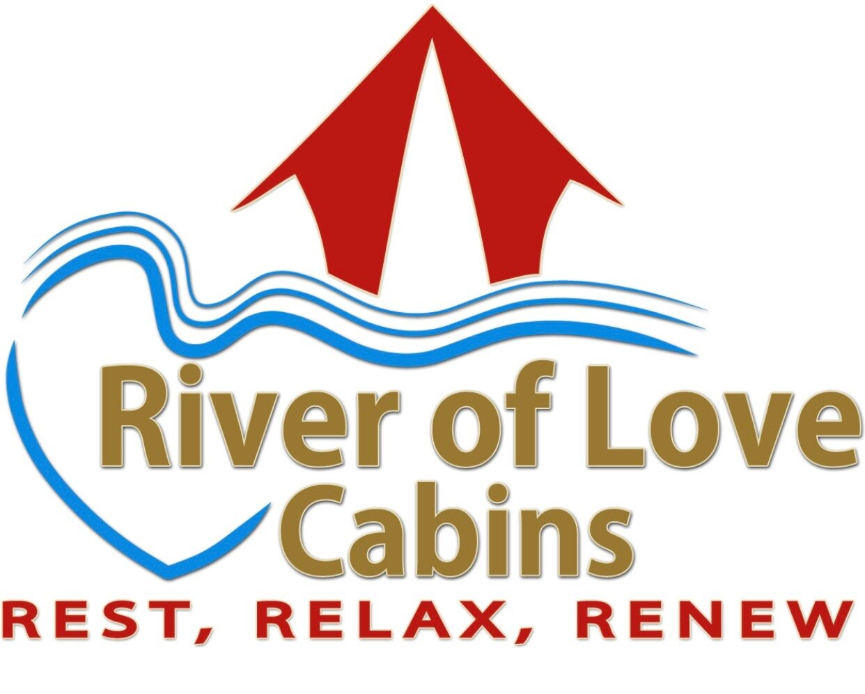 River of Love Cabins Inc.